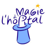 logo magie hopital